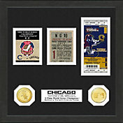 Highland Mint Chicago White Sox World Series Ticket Collection
