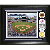 Highland Mint New York Yankees Dirt Coin Photo Mint