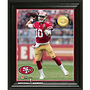 "Highland Mint San Francisco 49ers Jimmy Garopollo ""Elite Series"" Minted Coin Photo Mint"
