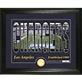 Highland Mint Los Angeles Chargers