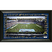 Highland Mint Los Angeles Chargers 2018 Signature Gridiron Collection