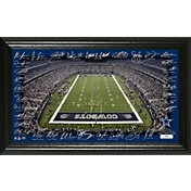 Highland Mint Dallas Cowboys 2018 Signature Gridiron Collection