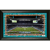 Highland Mint Miami Dolphins 2018 Signature Gridiron Collection