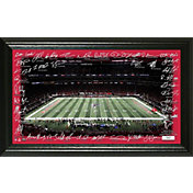 Highland Mint Atlanta Falcons 2018 Signature Gridiron Collection