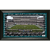Highland Mint Philadelphia Eagles 2018 Signature Gridiron Collection