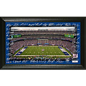 Highland Mint New York Giants 2018 Signature Gridiron Collection