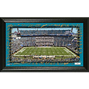Highland Mint Jacksonville Jaguars 2018 Signature Gridiron Collection