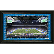 Highland Mint Detroit Lions 2018 Signature Gridiron Collection
