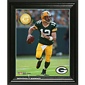 "Highland Mint Green Bay Packers Aaron Rodgers ""Elite Series"" Minted Coin Photo Mint"