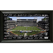 Highland Mint Oakland Raiders 2018 Signature Gridiron Collection