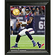 "Highland Mint Houston Texans Deshaun Watson ""Elite Series"" Minted Coin Photo Mint"