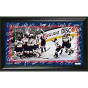 "Highland Mint 2018 Stanley Cup Champions Washington Capitals ""Celebration"" Signature Rink"
