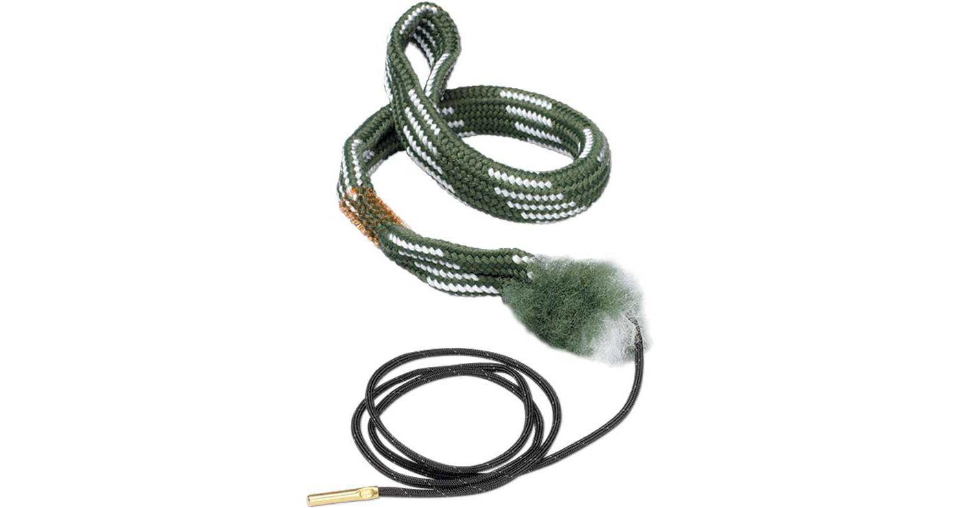 Hoppe's 9 Boresnake Bore Cleaner - .270, 7mm, .284, .280 Cal