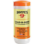Hoppe's 9 Lead-B-Gone Skin Cleansing Wipes