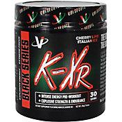 VMI Sports K-XR Pre-Workout Cherry Lime Italian Ice 30 Servings