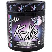 VMI Sports K-XR Pre-Workout Cotton Candy 30 Servings