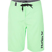 Hurley Boys' One & Only Board Shorts