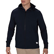 Hurley Men's Basque Full Zip Hoodie