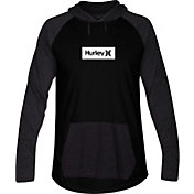 Hurley Men's One & Only Box Pullover Hoodie