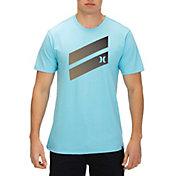 Hurley Men's Premium Icon Slash Gradient T-Shirt