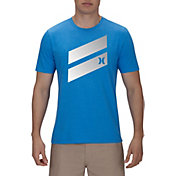 Hurley Men's Premium Icon Slash Gradient T-Shirt