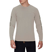 Hurley Men's Carhartt BFY Long Sleeve Shirt