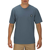 Hurley Men's Carhartt BFY Pocket T-Shirt