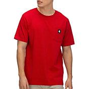 Hurley Men's Carhartt BFY Pocket T-Shirt