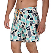 Hurley Men's Carhartt Board Shorts