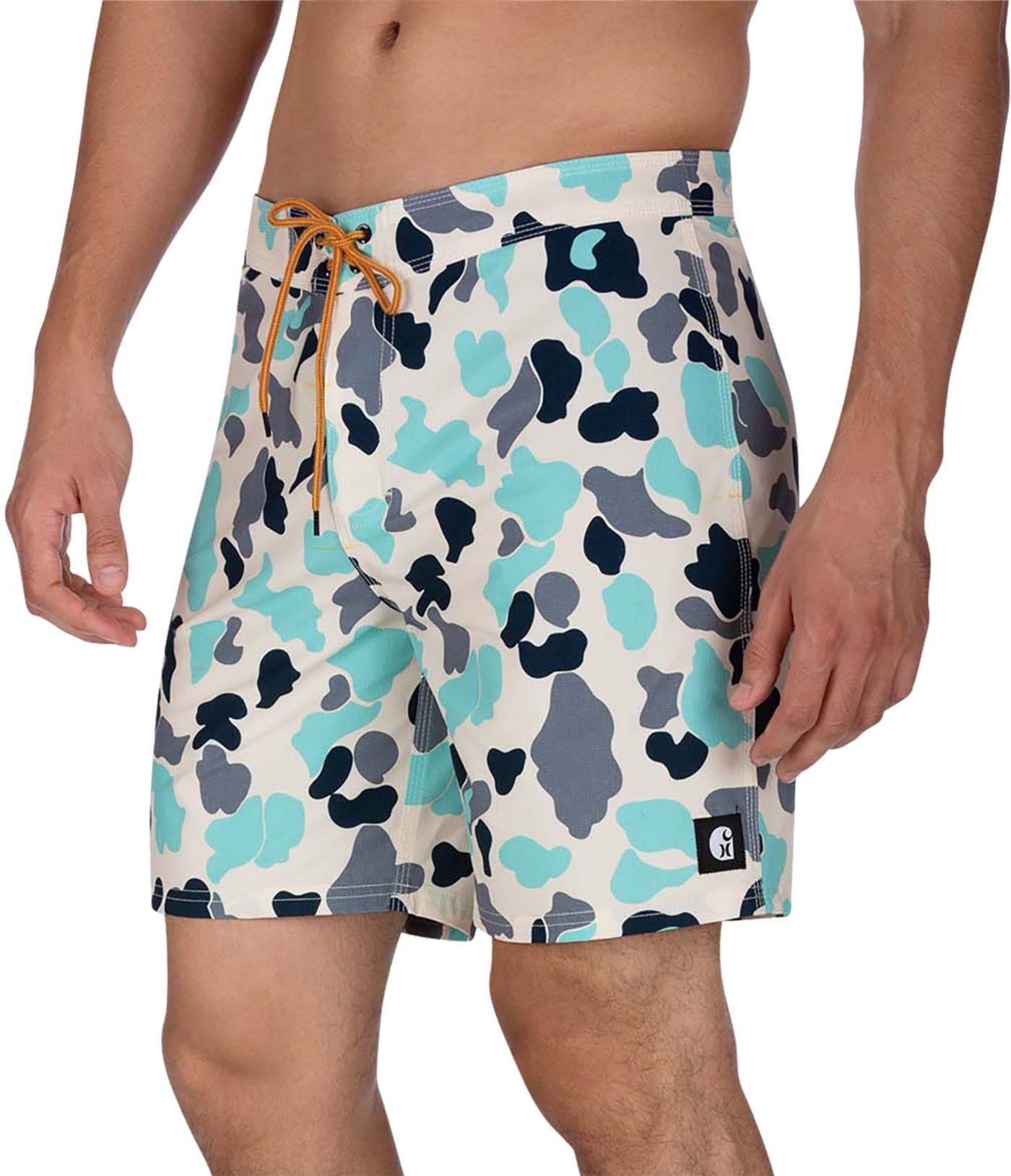 Hurley Men's Carhartt Board Shorts