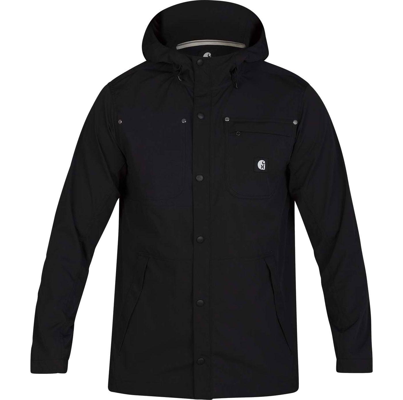Hurley Men's Carhartt Jacket