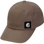 Hurley Men's Carhartt Label Dad Hat