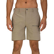 Hurley Men's Carhartt Solid Work Shorts