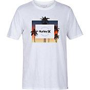 Hurley Men's Core Twilight T-Shirt