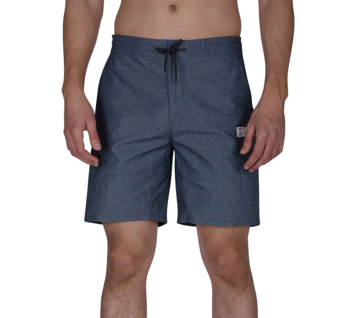 Hurley Men's Dri-FIT Breathe Cargo Shorts