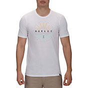 Hurley Men's Dri-FIT Dawn Is Breaking T-Shirt
