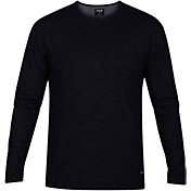Hurley Men's Dri-FIT Lagos Port Long Sleeve Shirt