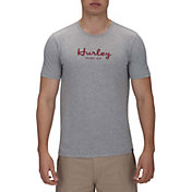 Hurley Men's Dri-FIT Script T-Shirt