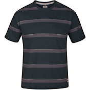 Hurley Men's Dri-FIT Dunes Crew T-Shirt