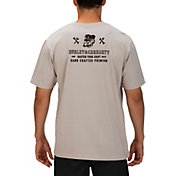 Hurley Men's Carhartt Handcrafted T-Shirt