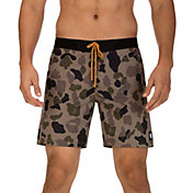 Hurley Men's HW Carhartt Board Shorts