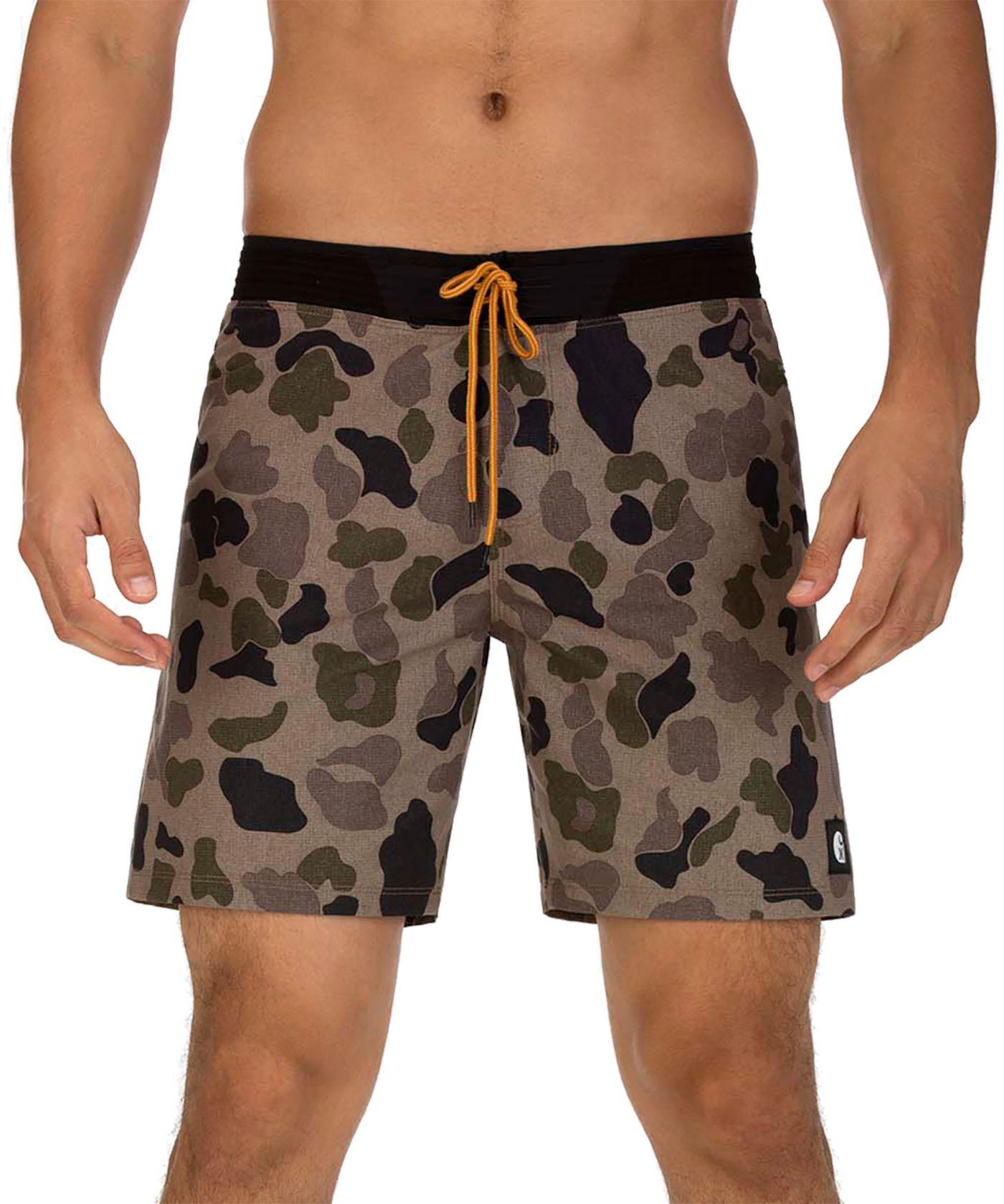 Hurley Men's HW Carhartt Board Shorts