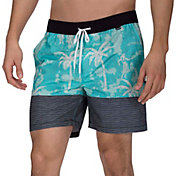 "Hurley Men's Aloha Only Volley 17"" Board Shorts"
