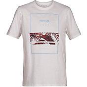 Hurley Men's Chasing Paradise T-Shirt