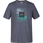 Hurley Men's Cause & Effect T-Shirt