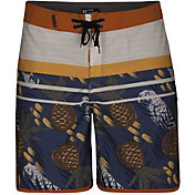 "Hurley Men's Phantom Back Bay 18"" Board Shorts"