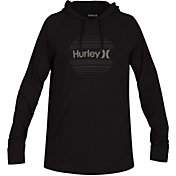 Hurley Men's Premium One & Only Sunset Hoodie
