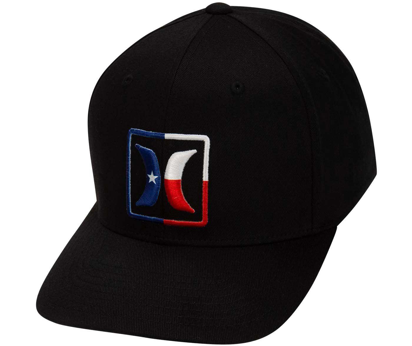 Hurley Men's Texas Flex Hat