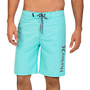 "aa3635f569de Product Image · Hurley Men's One & Only Heather 21"" Board Shorts"