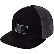 Hurley Men's Natural Hat